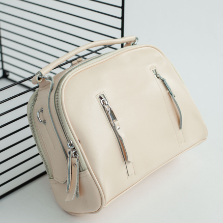 Коллекция CROSSBODY TWO ZIP