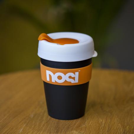 Эко-стакан для кофе NOSI