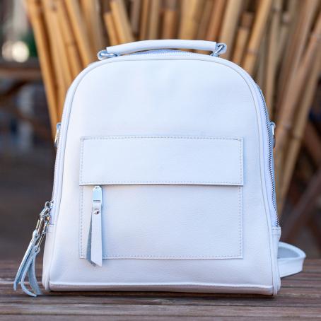 Рюкзак BETTY-II, молочный