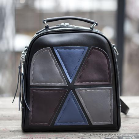 Рюкзак Cantry, черный