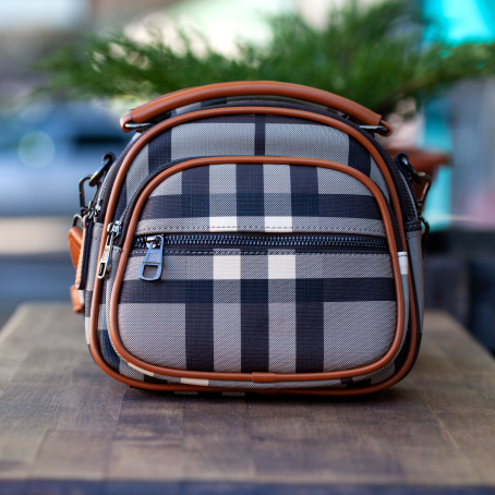 Рюкзак ELEMENT mini, бежевый