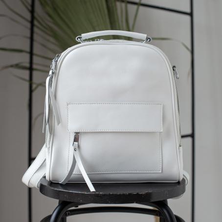 Рюкзак BETTY, белый