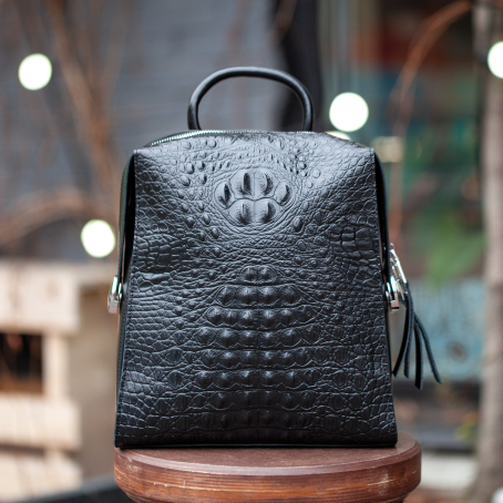 Коллекция LAVI croc