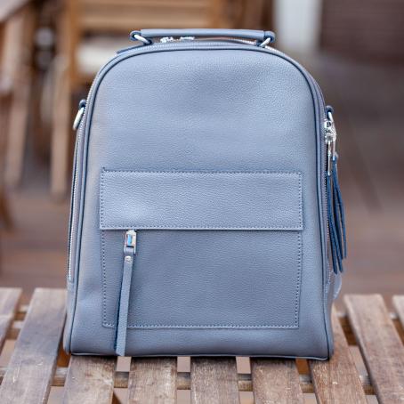 Рюкзак BETTY VOLUME, серый