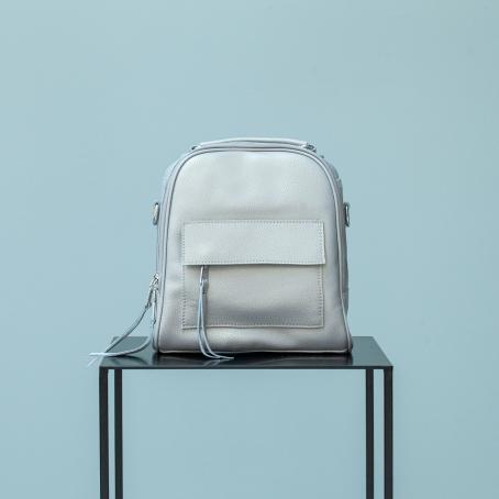 Рюкзак BETTY, серебро