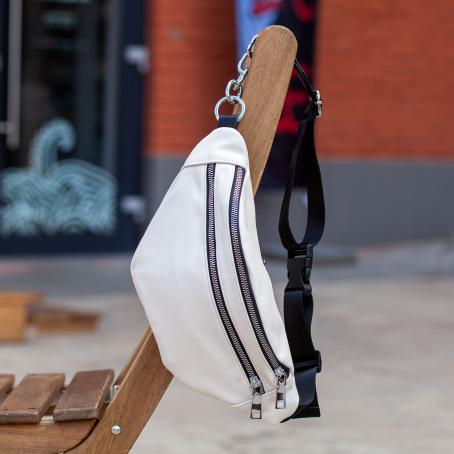 Поясная сумка ZIG-ZAG