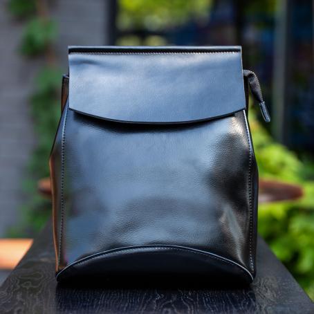 Рюкзак SATCHEL, черный