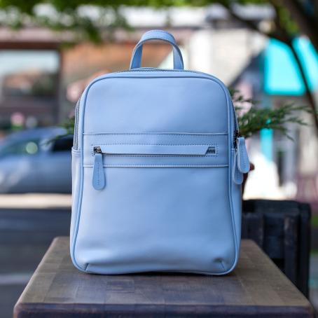 Рюкзак OLLY, голубой