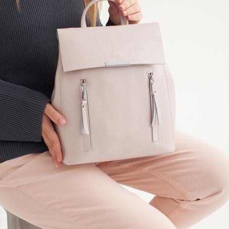 Рюкзак LINDA ST, розовый